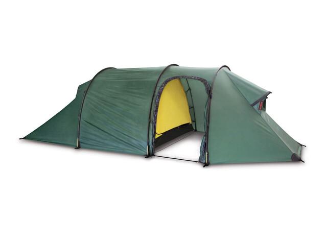 Hilleberg Nammatj 3 GT - Tente - vert